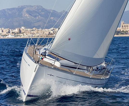 парусные лодки туризм